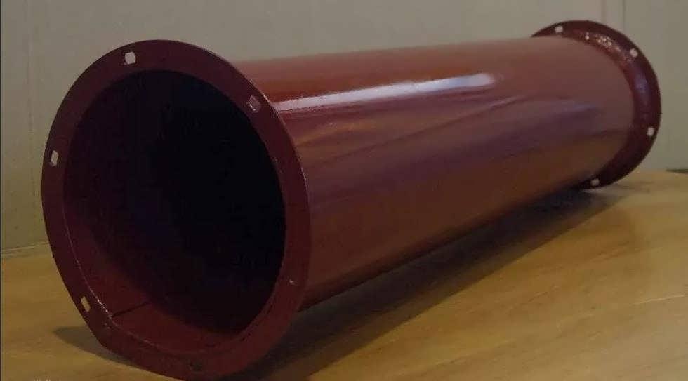воздуховоды из черной стали