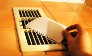 Что делать, если вентиляция квартире дует в обратную сторону?