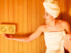 Делаем вентиляцию в бане