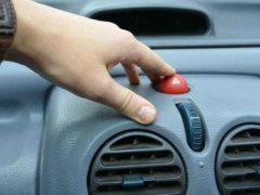 Принципы работы кондиционера в автомобиле