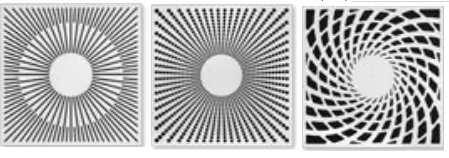 вихревой диффузор квадратный