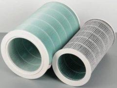 Что такое вентиляционные фильтры