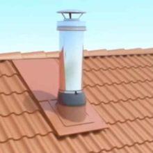 Огромная польза кровельной вентиляции для дома и людей
