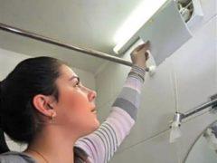 Как очистить вентиляцию: советы и правила