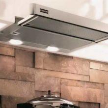Нужна ли вентиляция на кухне