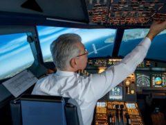 Вентиляционная система в самолете