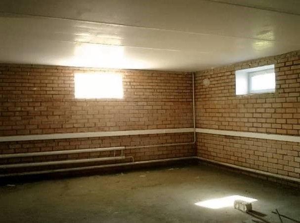 Вентиляция в подвале частного дома