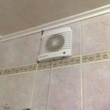 Какой вентилятор для вытяжки в ванной лучше выбрать