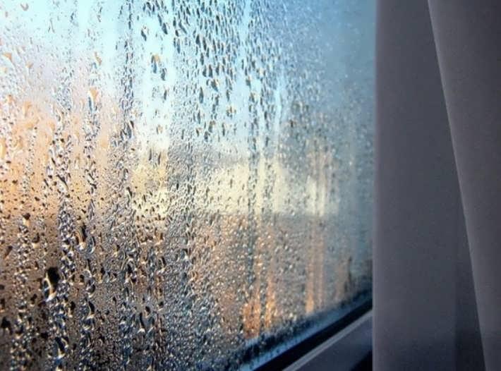 Оптимальный уровень влажности в квартире