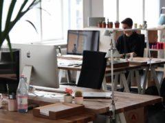 Нормы воздухообмена в офисных помещениях