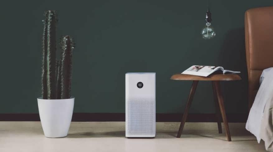 Очиститель воздуха для квартир: для чего нужен