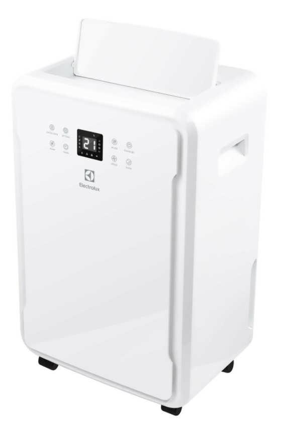 Electrolux EDH-65L